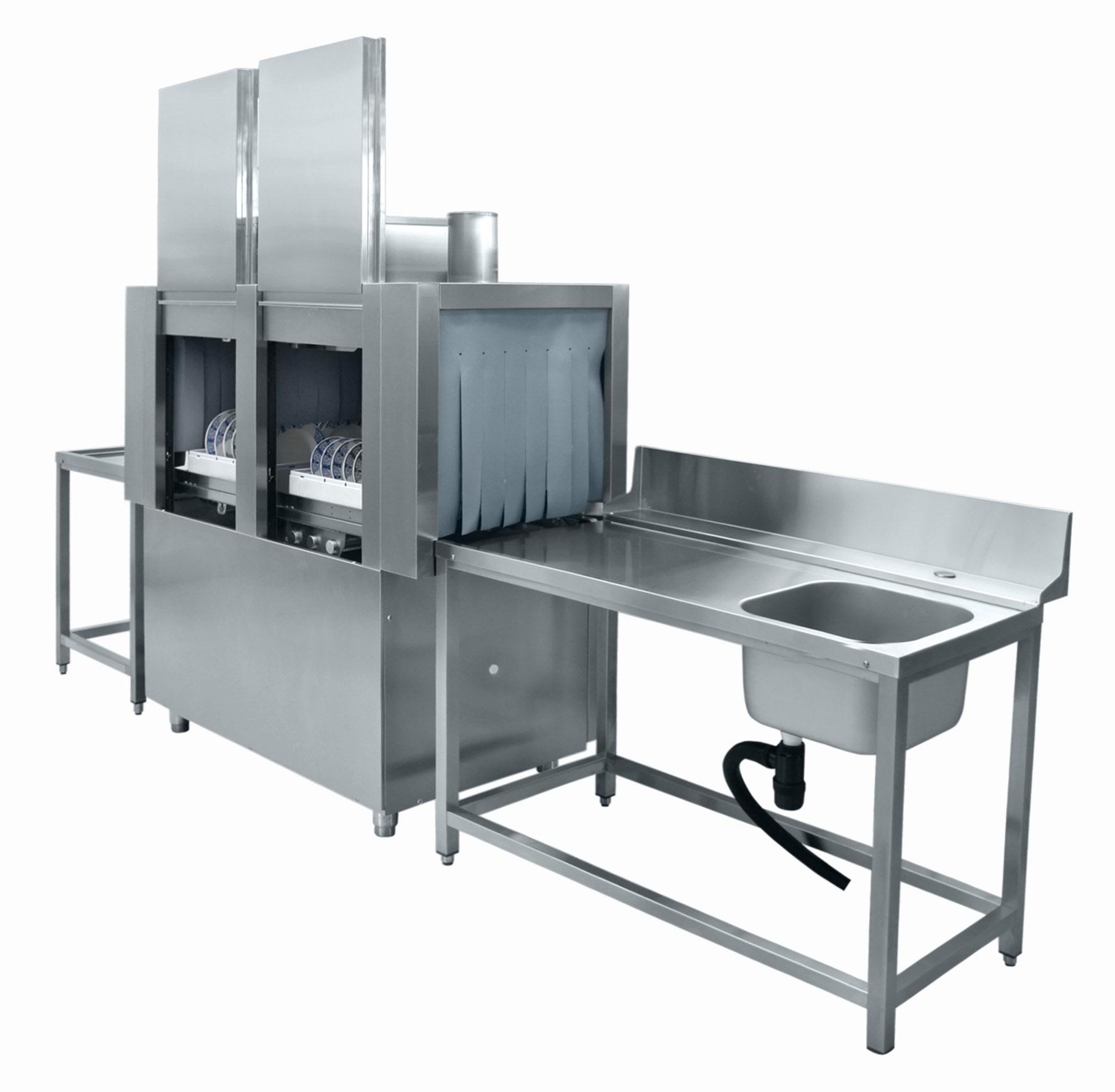 Машина Посудомоечная Туннельная Мпт 2000 Инструкция