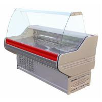 Витрина холодильная Белинда ВУ 2-150. Холодильная витрина Белинда для магазина
