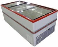 Морозильная бонета Frostor F 2000B. Бонета морозильная F2000B. Бонета морозильная для магазина.